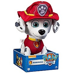 Paw Patrol - Marshall large plush