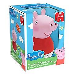 Peppa Pig - Tumble & Spin Game