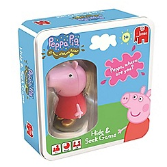 Peppa Pig - Hide & Seek Game