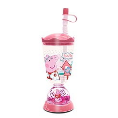 Peppa Pig - Home Sweet Home Dome Tumbler