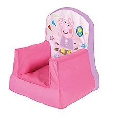 Peppa Pig - Peppa pig cosy chair