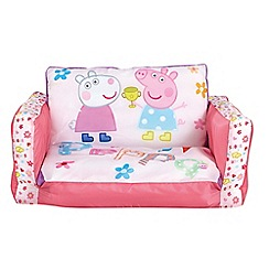 Peppa Pig - Flip out mini sofa