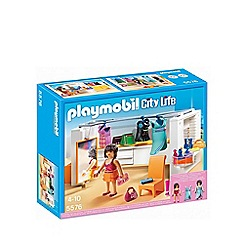 Playmobil - City Life dressing room