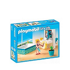 Playmobil - City Life modern bathroom