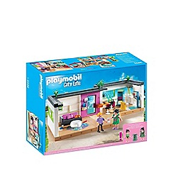 Playmobil - City Life guest suite