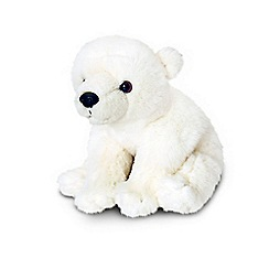 Keel - 30cm polar bear cuddly toy
