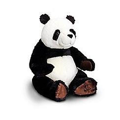 Keel - 30cm Sitting Panda cuddly toy