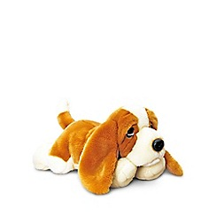 Keel - 30cm Basset cuddly toy