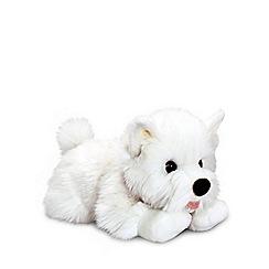 Keel - 30cm Westie cuddly toy