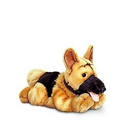 Keel - 30cm Alsatian cuddly toy