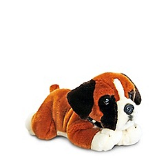 Keel - 30cm Boxer cuddly toy