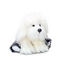 Keel - 45cm Sheepdog cuddly toy