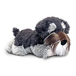 Keel - 30cm Grey Schnauzer cuddly toy