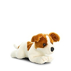 Keel - 30cm Jack Russell cuddly toy