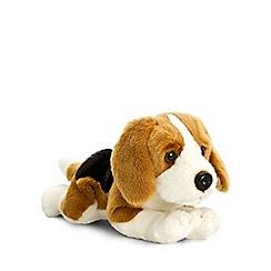 Keel - 30cm Beagle cuddly toy