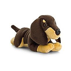 Keel - 30cm Dachshund cuddly toy