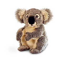 Keel - 28cm Koala cuddly toy