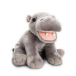 Keel - 30cm Hippo cuddly toy