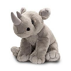 Keel - 30cm Rhino cuddly toy