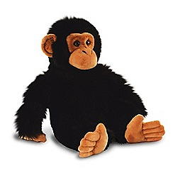 Keel - 30cm Chimp cuddly toy
