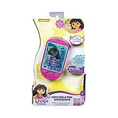 Dora the Explorer - Talk & play smartphone