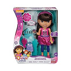 Dora the Explorer - Chat with me Dora