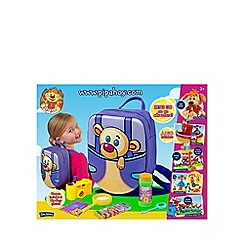 Pip Ahoy - Alba's adventure playset