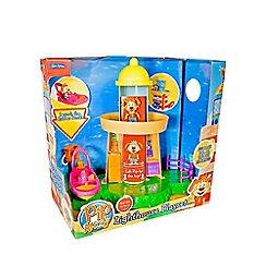 Pip Ahoy - Lighthouse playset