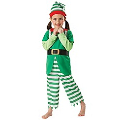 Rubie's - Christmas Elf Costume