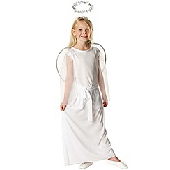 Rubie's - Angel Costume