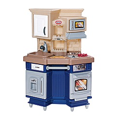 Little Tikes - Super Chef Kitchen