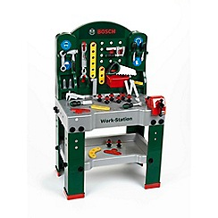 Bosch - Workstation Workbench