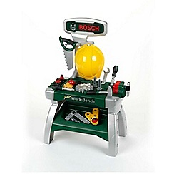 Bosch - Junior workbench