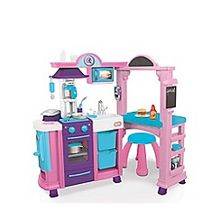 Little Tikes - Cook 'n Dine Bistro Kitchen  (Pink)