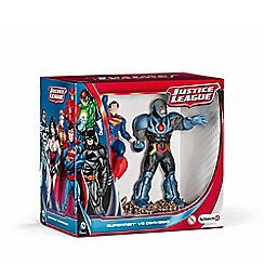 Schleich - Scenery Pack Superman vs Darkseid