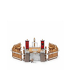 Schleich - The World of Knights Battle Arena