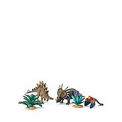 Schleich - Prehistoric animals