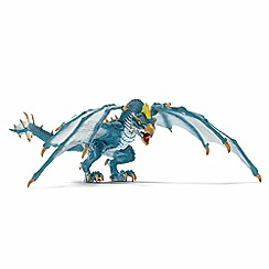 Schleich - The World of Knights Dragon Flyer
