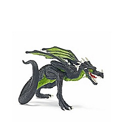 Schleich - The World of Knights Dragon Runner