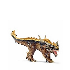 Schleich - The World of Knights Dragon Hunter