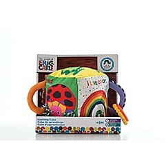 The Very Hungry Caterpillar - Discovery cube