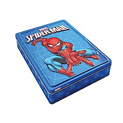 Spider-man - Happy Tin