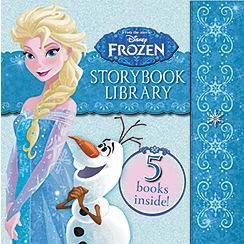 Disney Frozen - Disney Frozen Storybook