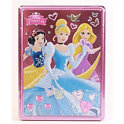 Disney Princess - Disney Princess Happy Tin