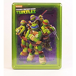 Teenage Mutant Ninja Turtles - Happy Tin