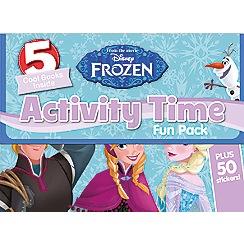 Disney Frozen - Disney Frozen Activity Funtime Pack