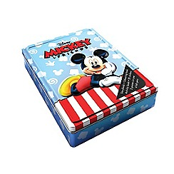 Disney - Mickey and Friends Fun Tin