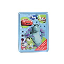 Disney - Disney Pixar Happy Tin