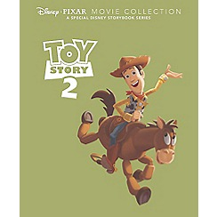 Disney - Disney Toy Story 2 book