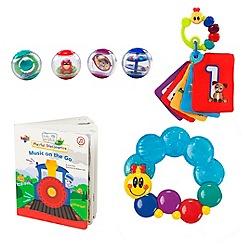 Baby Einstein - Playtime Explorer Gift Set